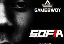 Gamebwoy - Sofia (Prod. By Tubhanibeatz)