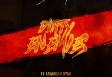 Stonebwoy - Dirty Enemies (Feat. Baby Jet) (Prod By MOG Beatz)