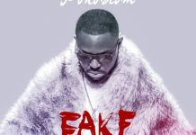 Yaa Pono - Fake (Prod. by KC Beatz)