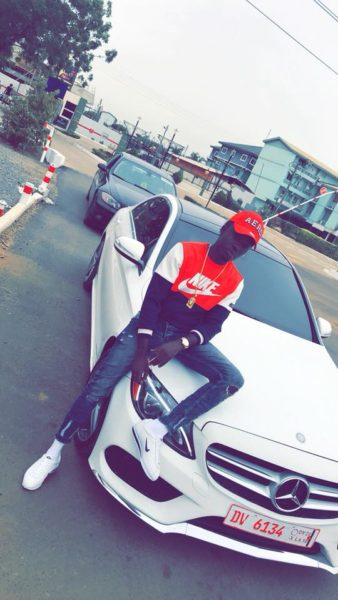 Focus On Making Money Than Insulting Artistes On Social Media - Criss Waddle