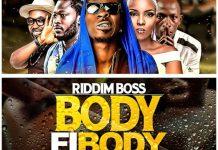 Riddim Boss x Shatta Wale x Patapaa x Feli Nuna x Qwabena King x Bobo Pee