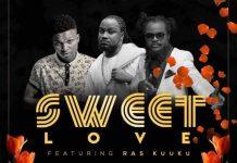 Evergriin - Sweet Love (Feat Ras Kuuku) (Prod. by Nad Xclusive)