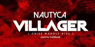 Nautyca - Villager (Criss Waddle Diss) (Prod. by Truth Beats)