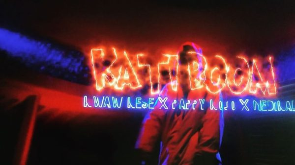 Kwaw Kese - Katiboom (Feat Medikal, Pappy Kojo x Ball J)
