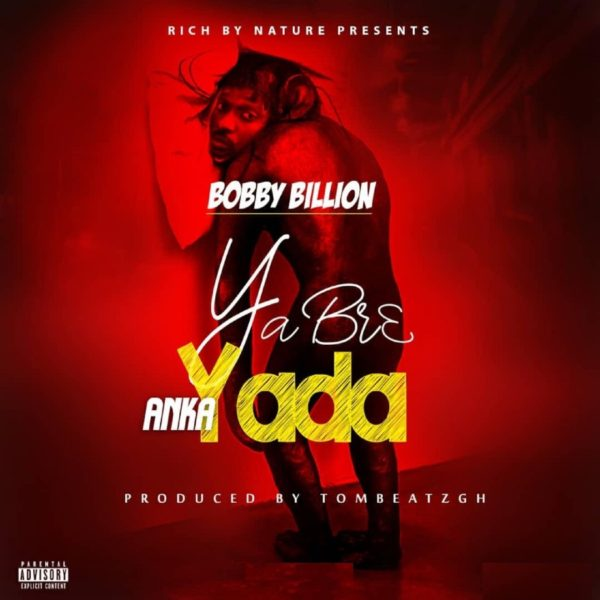 Bobby Billion - Yabr3 Anka Yada