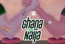 E.L - Ghana Meets Naija (Prod. by Pee On Da Beat)