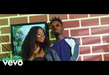 Efya - Mamee (Feat. Mr Eazi)