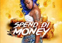 Shatta Michy – Spend Di Money (Prod. By MOG Beatz)