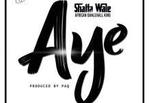Shatta Wale - Aye (Witch) (Prod. by PAQ)