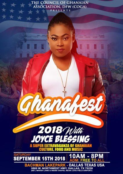 ghanafest