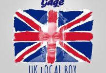 Dahlin Gage - UK Local Boy