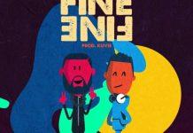 Manifest x Olamide - Fine Fine (Prod. by Kuvie)