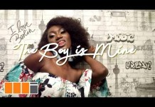 Wendy Shay - The Boy Is Mine (Feat. Eno) (Official Video)
