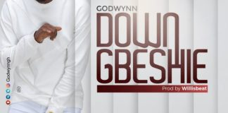 Godwynn - Downgbeshi (Prod. By WillisBeatz)
