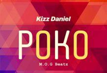 Kizz Daniel x M.O.G Beatz - Poko