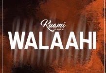 Kuami Eugene - Walaahi