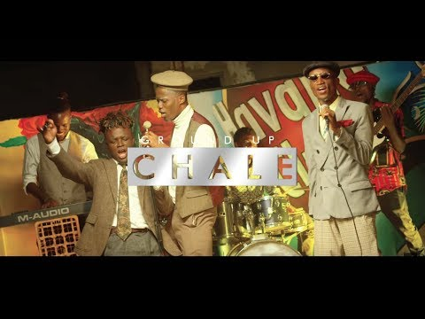 Quamina Mp - Party (Feat Kwesi Arthur x Kofi Kinaata) (Official Video)