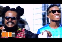Ras Kuuku – Wo Remix (Feat. Kofi Kinaata) (Official Video)