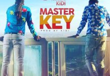 Samini - Master Key (Feat. Kidi) (Prod. by Kidi)
