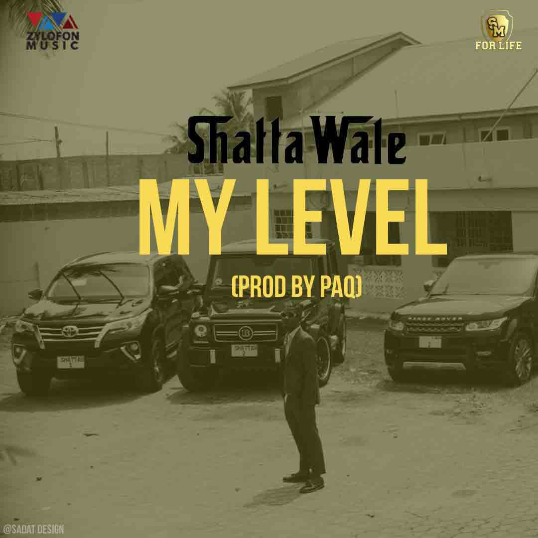 Shatta Wale – My Level Lyrics