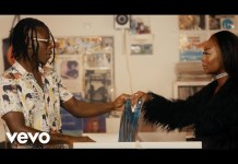 Stonebwoy – Wame (Feat. Cassper Nyovest) (Official Video)