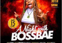 Boss Bae