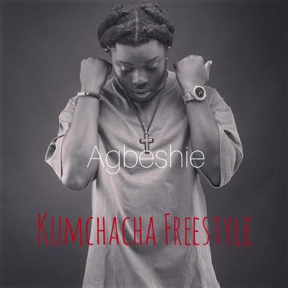 Agbeshie - Kumchacha Freestyle (Shatta Wale)