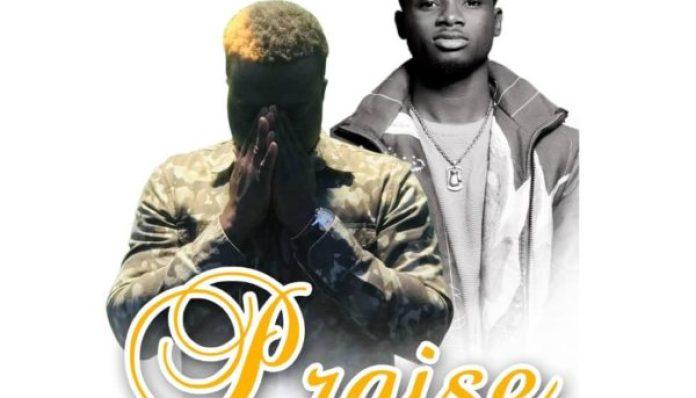 Chaka Baka - Praise (Feat. Kuami Eugene) (GhanaNdwom.com)