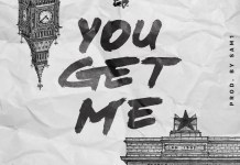 Da Ghost DJ - U Get me (Feat. E.L) (Prod. Sam1)