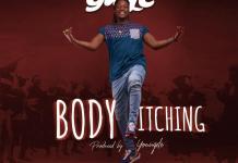 Dahlin Gage – Body Itches (Prod by YTM)