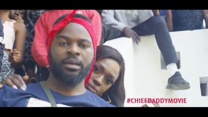 Falz - Who's Your Daddy (Official Video)