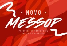 Novo - Messop (Prod by Ssnowbeatz)