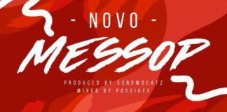 Novo - Messop (Prod by Ssnowbeatz)