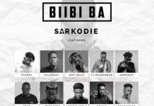 Sarkodie - Biibi Ba (feat Toyboi, Kofi Mole, CJ Biggerman, Amerado, Yeyo, 2fyngers, Lyrical Joel, O'Bkay & Frequency (Prod. by Fortune Dane)