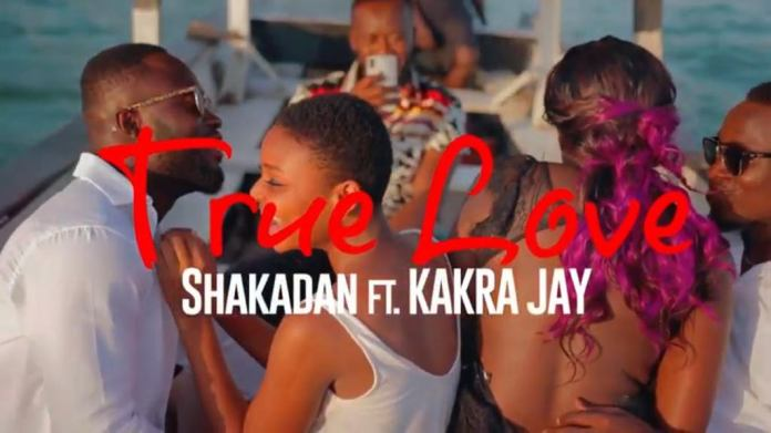 Shakadan x Kakra Jay - True Love (Official Video)