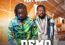 Lloys Kayana - Demo (Feat. Samin) (Prod. by Ploop)