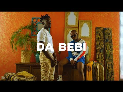 Mr Eazi - Dabebi (Feat. King Promise & Maleek Berry) (Official Video)