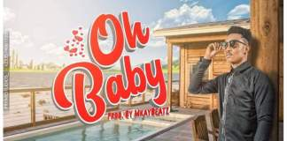 Abusta - Oh Baby (Prod By Mkaybeatz)