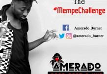 Amerado - Menpe