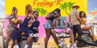 1CeDi – Feeling it (Feat Teephlow)