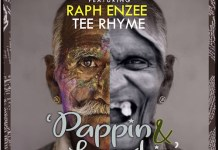 INT'L DJ X - Pappin N Laughin (feat Raph Enzee & Tee Rhyme)