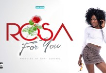 Rosa - For You (Prod By Kofy Control)
