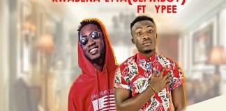 Kwabena Lyta - Bossu (Feat YPee)