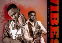 Kwame Baah - VIBES (Feat. Mizter Okyere)