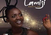 Lamisi's 'Brighter Side' Album By Now Available On All Major Digital Stores