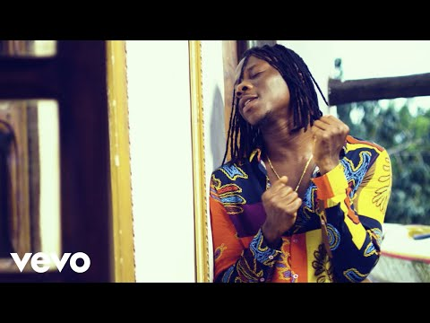 Stonebwoy - Tia Tia (Feat. Joey B & Yaa Pono) (Official Video)