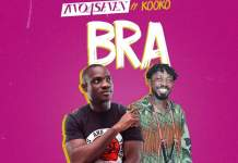 Two4Seven - Bra (Feat Kooko) (Prod By Danny Beatz)
