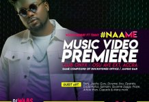 Wutah Kobby To Release Visual For His New Single 'Naa Me' On March 16