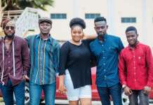 Kobby Kyei Thrills Patrons at Master Class on Branding at ATU