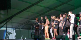 Kofi Mole Wins 'Next Rated Act Of The Year' At 3Music Awards'19